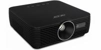 LED-Projektor B250i von Acer für den mobilen Einsatz