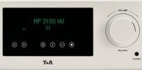 Der Vorverstärker P 3100 HV macht das Beste noch besser